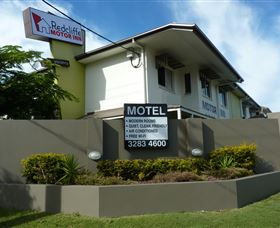 Redcliffe Motor Inn - Accommodation Georgetown