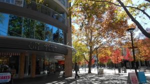 Canberra Wide Apartments - City Plaza - Accommodation Georgetown