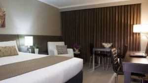 Pavilion on Northbourne - Accommodation Georgetown