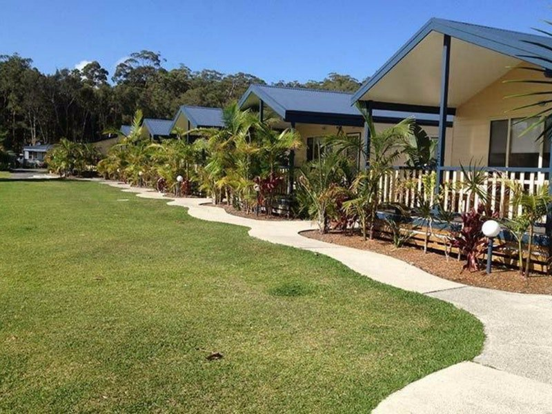 Ingenia Holidays Soldiers Point - Accommodation Georgetown