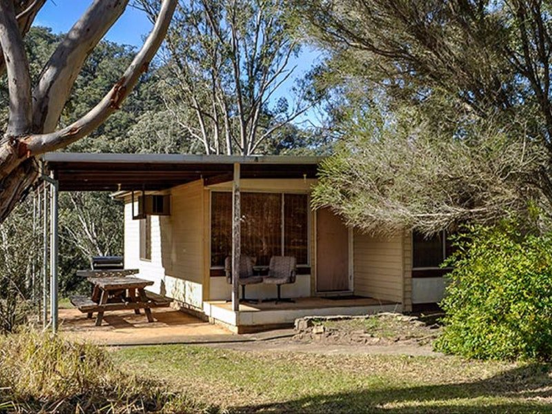 Capertee Cottage - Accommodation Georgetown
