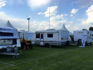 Northern Inland 4x4 Fishing Caravan and Camping Expo - Accommodation Georgetown
