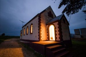 Lakeside Chapel Meningie - Accommodation Georgetown