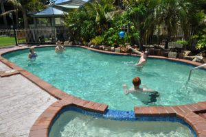 Kangerong Holiday Park - Accommodation Georgetown