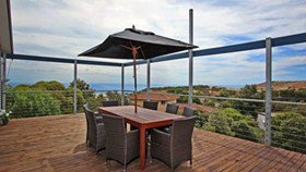 Coral Sands Seaview Beach House - Accommodation Georgetown