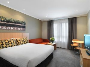 Travelodge Hotel Macquarie North Ryde Sydney - Accommodation Georgetown