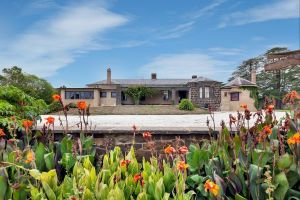 Eurambeen Historic Homestead and Gardens - Accommodation Georgetown