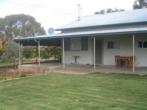 Gilgens Country River Retreat - Accommodation Georgetown