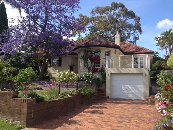 Jacaranda Bed and Breakfast - Accommodation Georgetown