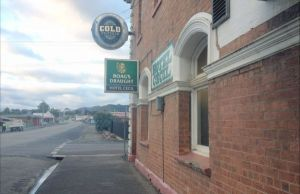 Cecil Hotel Zeehan - Accommodation Georgetown