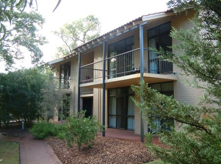 Trinity Conference and Accommodation Centre - Accommodation Georgetown