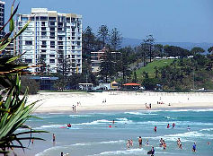 Sebel Coolangatta - Accommodation Georgetown