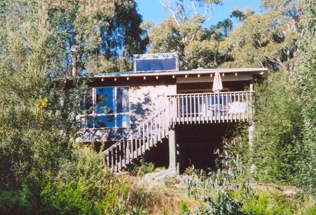 Canobolas Mountain Cabins - Accommodation Georgetown