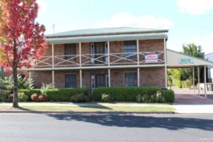Sandstock Motor Inn - Accommodation Georgetown