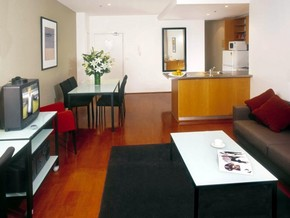 Adina Apartment Hotel St Kilda - Accommodation Georgetown