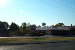 All Seasons Outback Mount Isa - Accommodation Georgetown