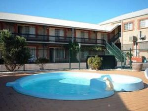 Goolwa Central Motel And Murphys Inn - Accommodation Georgetown