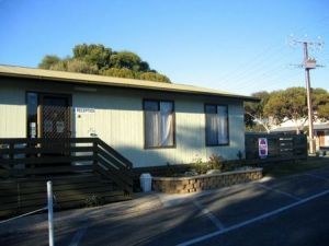 Lake Albert Caravan Park - Accommodation Georgetown