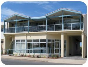 Port Lincoln Foreshore Apartments - Accommodation Georgetown