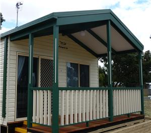 Victor Harbour Holiday  Cabin Park - Accommodation Georgetown