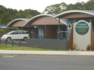 Strahan Bungalows - Accommodation Georgetown