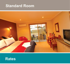 Motel Strahan - Accommodation Georgetown