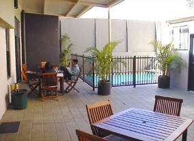 Globe Backpackers - Accommodation Georgetown