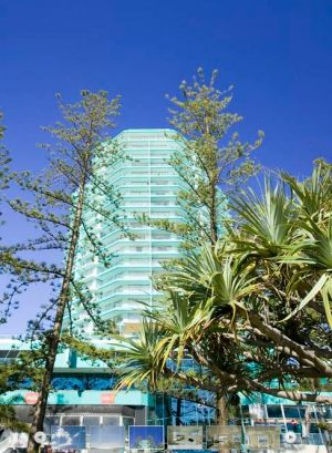 Ocean Plaza Resort - Coolangatta - Accommodation Georgetown