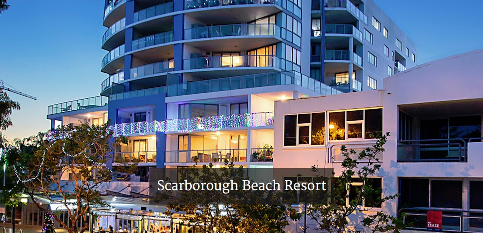 Scarborough Beach Resort - Accommodation Georgetown