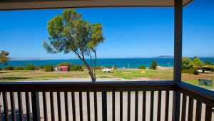 Port Lincoln Tourist Park - Accommodation Georgetown