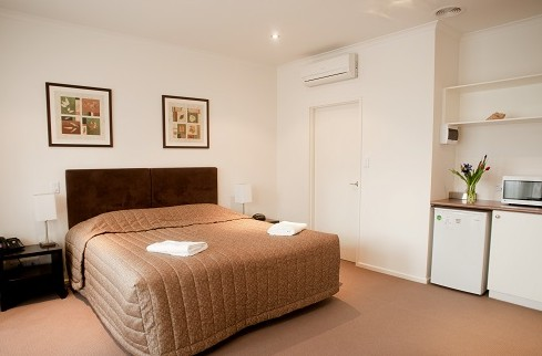 The Manna of Hahndorf - Accommodation Georgetown