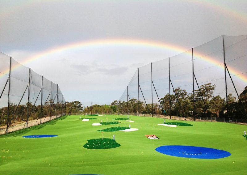 Thornleigh Golf Centre - Accommodation Georgetown