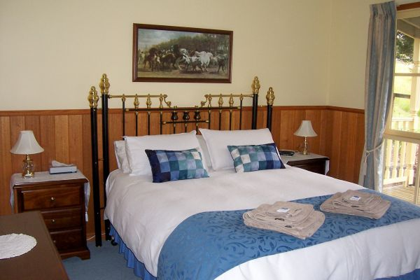 Sunflower Cottage - Accommodation Georgetown