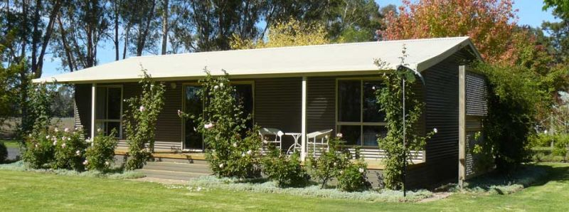 Camawald Coonawarra Bed  Breakfast - Accommodation Georgetown