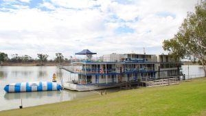 Murray River Queen Backpackers - Accommodation Georgetown