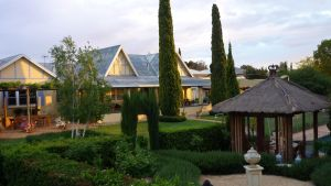 Berri Bed and Breakfast - Accommodation Georgetown