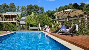 Birks River Retreats - Accommodation Georgetown