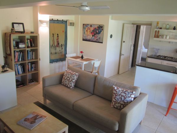 Bangalow Studio Apartment - Accommodation Georgetown