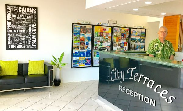 City Terraces - Holiday Apartments - Accommodation Georgetown