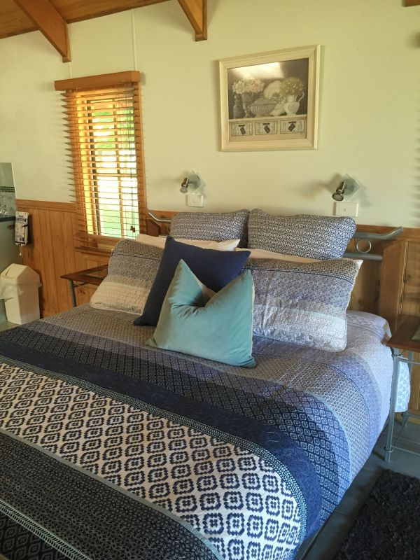 Colac Colac Caravan Park - Accommodation Georgetown