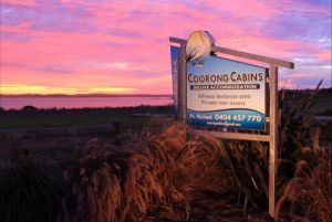 Coorong Cabins - Accommodation Georgetown