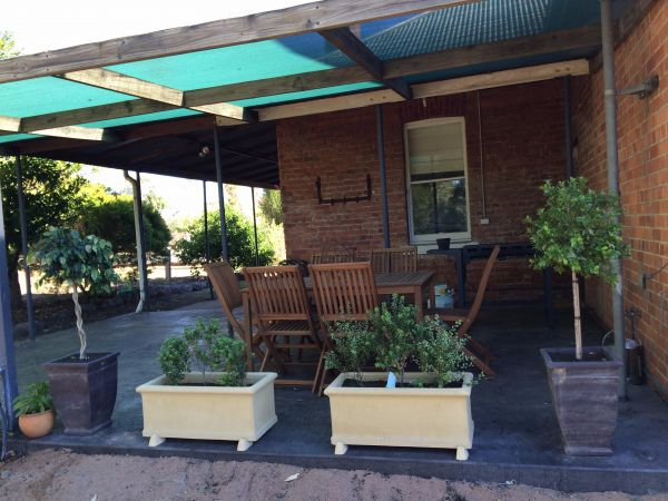 Corryong Holiday Cottages - Sportsview - Accommodation Georgetown