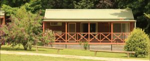 Harrietville Cabins and Caravan Park - Accommodation Georgetown