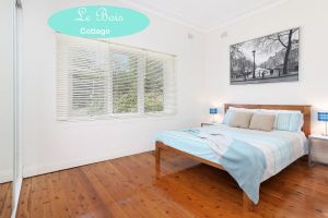 Le Bois Cottage - Accommodation Georgetown