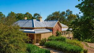 Red Gum Retreat - Accommodation Georgetown