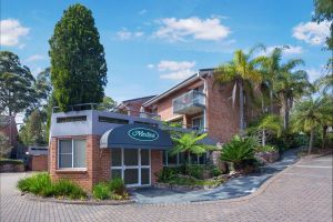 Medina Serviced Apartments North Ryde Sydney - Accommodation Georgetown