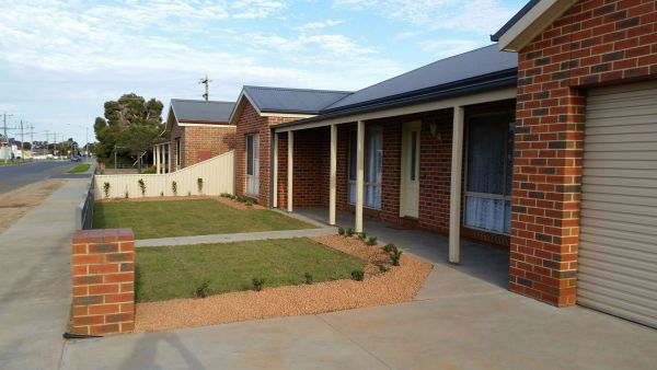 Numurkah Self Contained Apartments - Accommodation Georgetown
