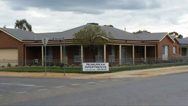 Numurkah Apartments - The Miekleljohn - Accommodation Georgetown