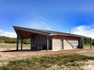 Port Campbell Recreation Reserve - Accommodation Georgetown