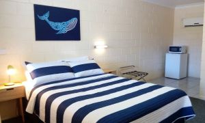 Sail Inn - Yeppoon - Accommodation Georgetown